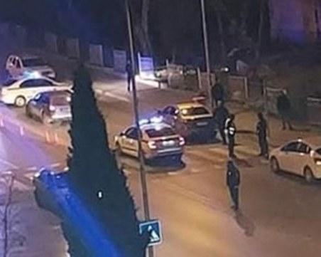 Млад мъж е в болница след среднощна престрелка във Варна