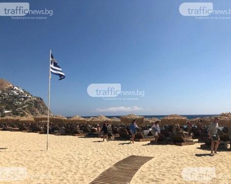 Ще се насладим ли на лазурното гръцко море това лято?