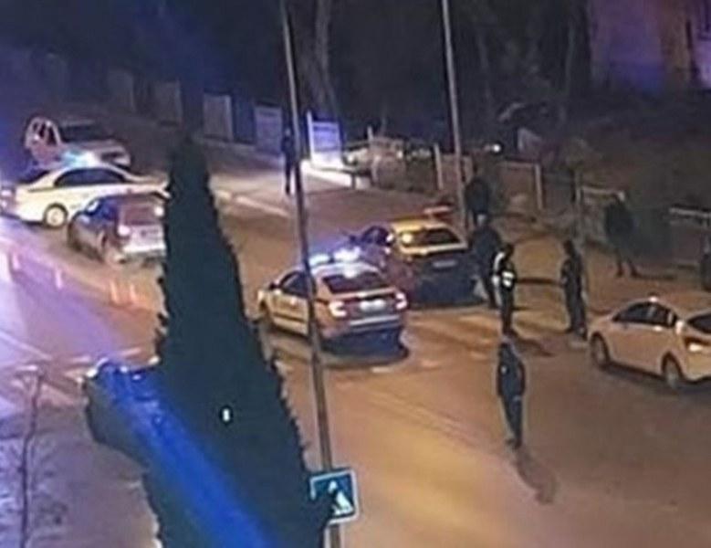 Стрелбата във Варна - опит за убийство между конкуренти
