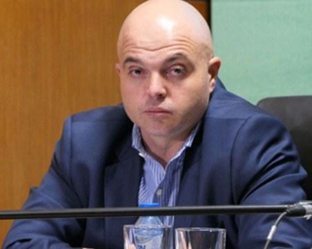 Иванов: Броят на дрогирани шофьори се увеличава с всяка година