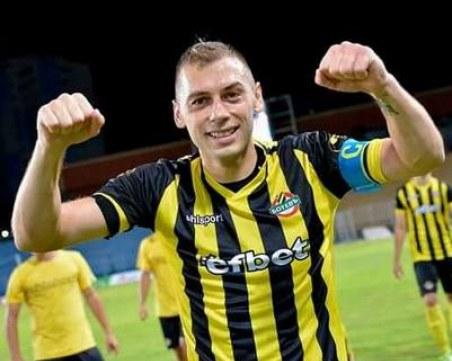 Лъчо Балтанов: Чувствам Ботев като роден клуб