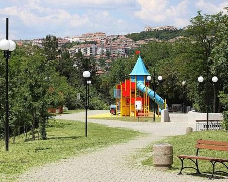 Още един областен град отвори парковете – регламентираха и спортуването