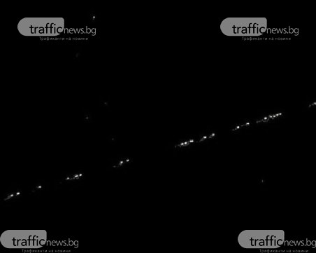 Над 50 сателита на Мъск засне пловдивчанка над язовир Батак
