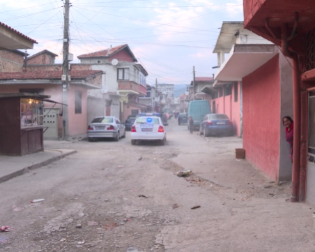 Ще се затегнат ли мерките в ромските квартали в Сливен?