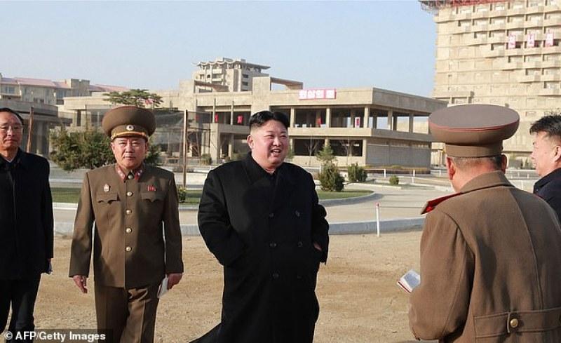 Разкриха нова версия за изчезването на Ким Чен Ун