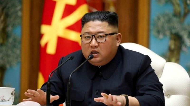 Северна Корея: Ким Чен-ун е жив