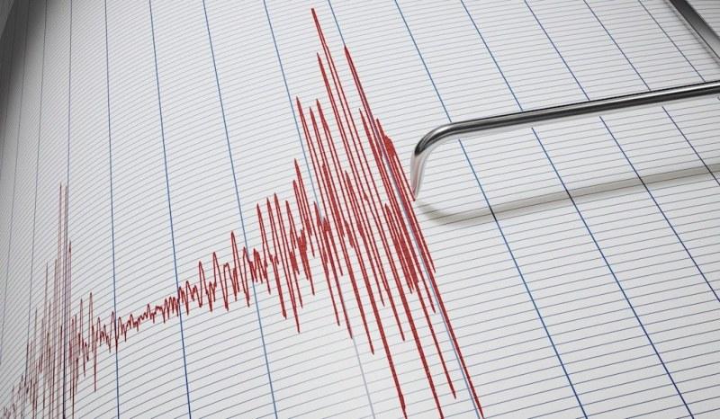 Земетресние в Анкара