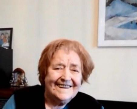 84-годишна жена пребори коронавируса в Смолян