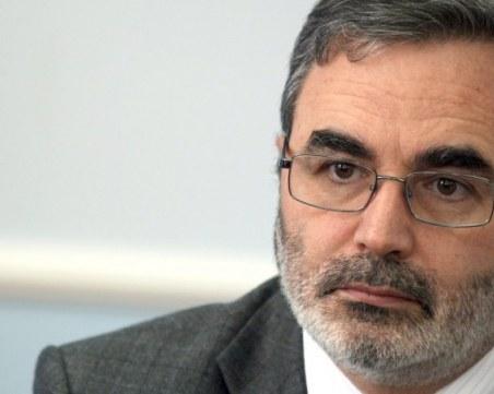 Кунчев: Повечето заболели в дома в Гара Орешец карат вируса безсимптомно