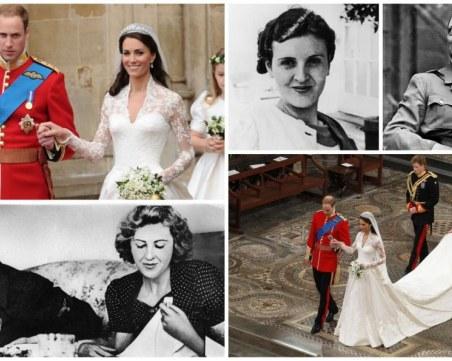 На този ден: 2 исторически сватби – на Хитлер и принц Уилям
