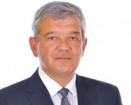 Отстраниха кмета на Благоевград! Градът отива на избори