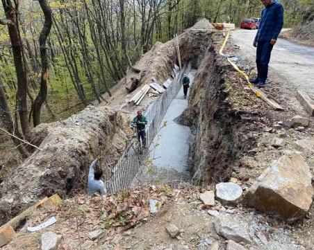 Започва ремонт на пътя за Добралък
