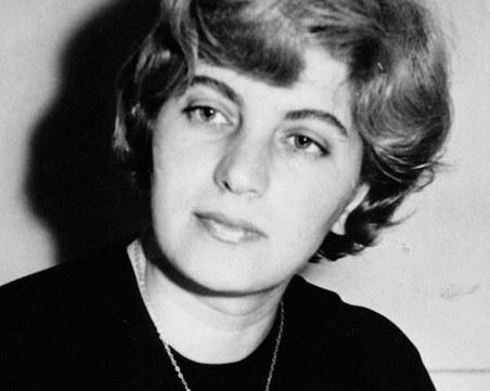 На този ден: Навършват се 17 години от смъртта на Блага Димитрова