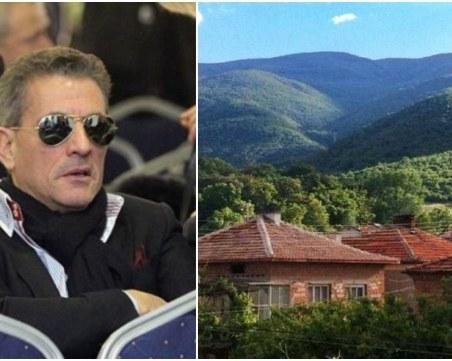 Одобриха продажбата на 370-те дка гора в Пазарджишко