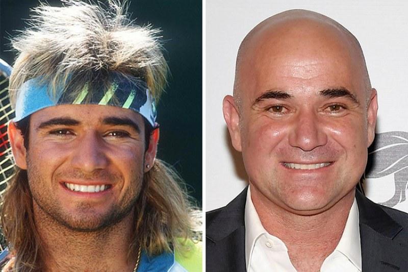 Човекът, който промени тениса, чества половинвековен юбилей
