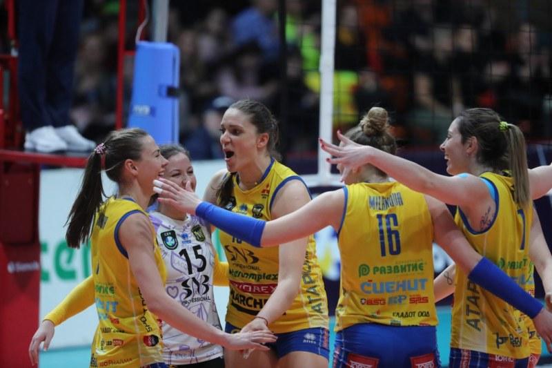 Христина Вучкова: Нека приключим с този ад!