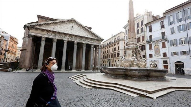 Кривата в Италия пада все повече – цели области не регистрират нови случаи