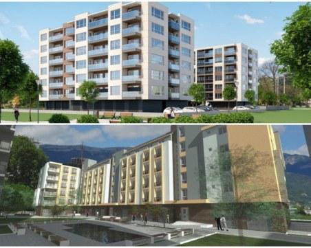 Последен шанс за ново жилище на ниски цени в Пловдив в два впечатляващи комплекса