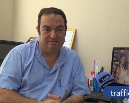 Проф. Шишков: Онкоболни пациенти не търсят помощ, защото им се набива в главата, че в болницата ще се заразят с коронавирус