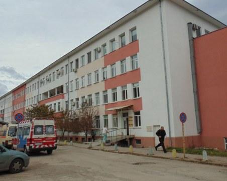 Заразен с коронавирус избяга от болницата във Враца