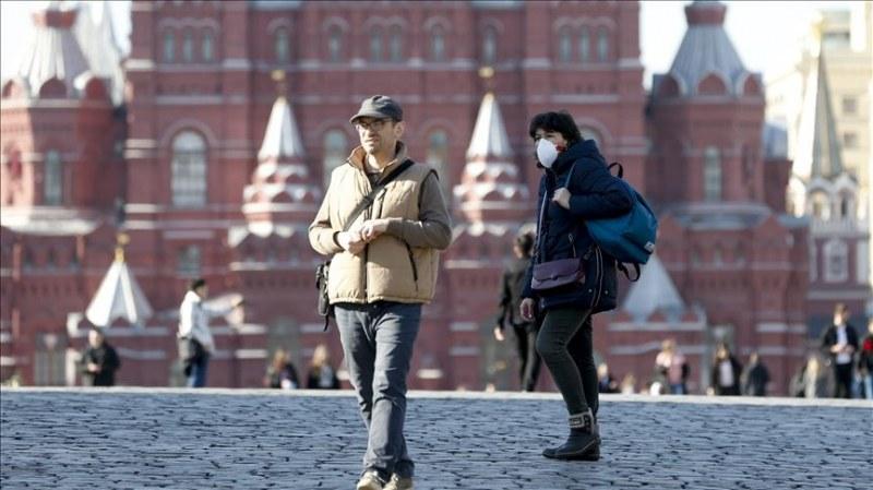 Русия продължава да катери към пика - болните за ден над 7000, починалите – 101