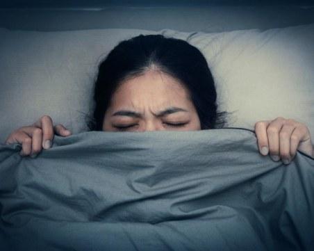 COVID-19 кошмари! Как да се справите с кошмарите, свързани с вируса