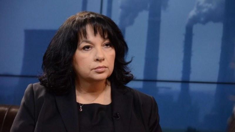 Енергийният министър: Промяната на цените на тока не зависи от изпълнителната власт