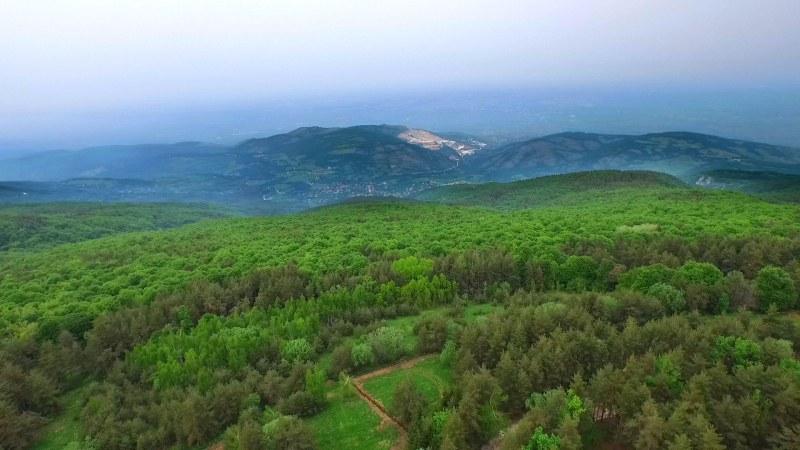 Парадокс! Пловдивчани не могат да ползват планините край града, Областният щаб се събира