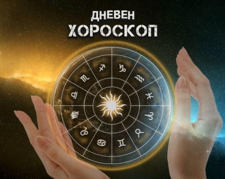 Хороскоп за 3 май: Непредвидена ситуация за Везните, любовни мигове за Скорпионите