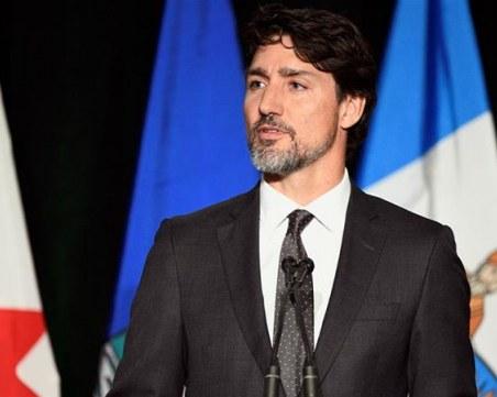 Канада забранява над 1500 вида огнестрелни оръжия