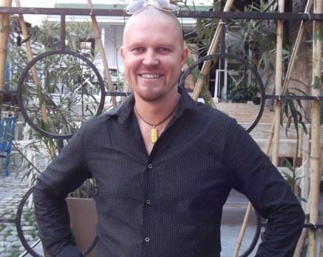 Преподавателят по Хюман дизайн Константин Тодоров: COVID-19 е  глобален експеримент, на прага сме на нова епоха