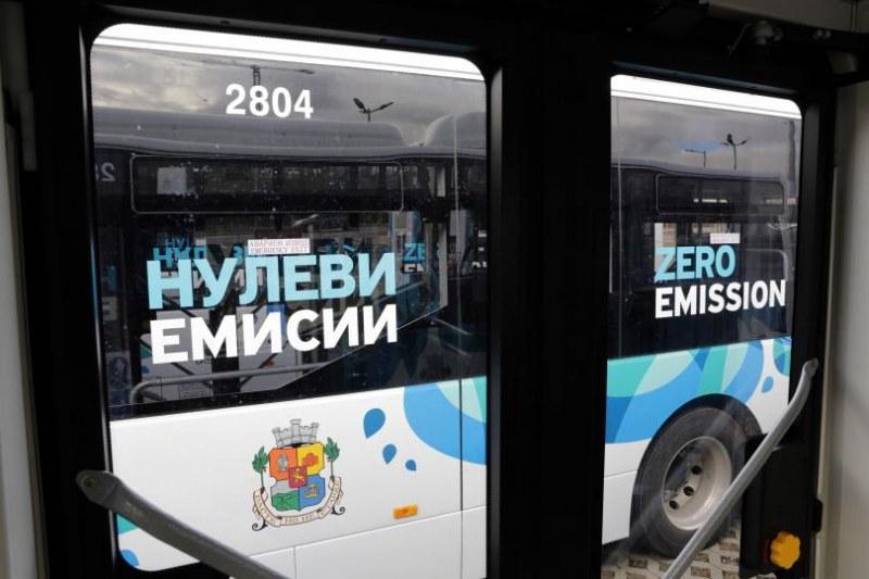 Ще създаде ли Пловдив световен парадокс –  с електробуси въздухът да стане по-мръсен?