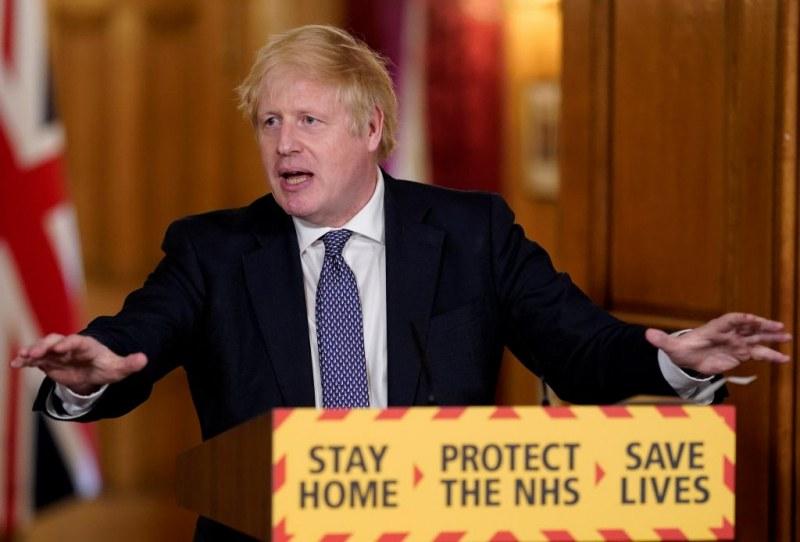 """Великобритания готви да отвори училищата на 1 юни, правят """"пътна карта"""" за карантината"""