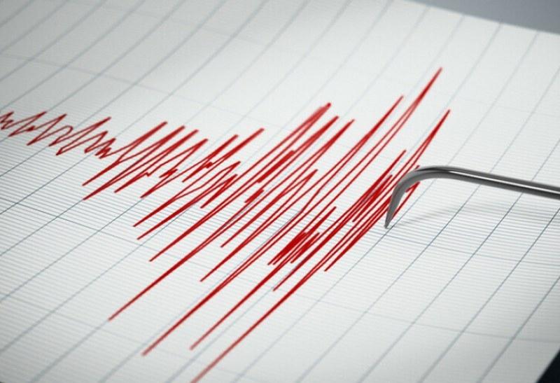 Земетресение 6 по Рихтер разлюля Япония