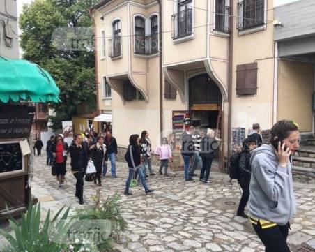 Екскурзоводи, останали без доходи, с отворено писмо до Борисов