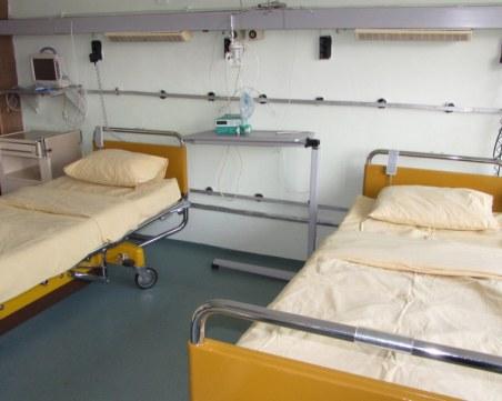 Инфекциозната болница в Сливен спира да приема заразени с COVID-19