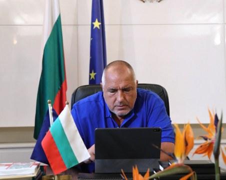 Министри обсъждат последиците от кризата за цифровия сектор