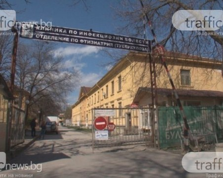Респираторните заболявания в Пловдив намаляха тройно