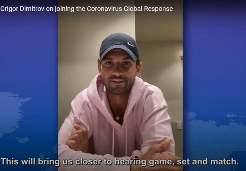 Гришо стана лице на ЕК за борбата с COVID-19