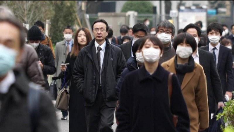 Япония удължава извънредното положение