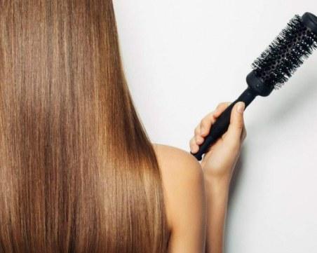 Ето как да върнете тънката и повредена коса към живота
