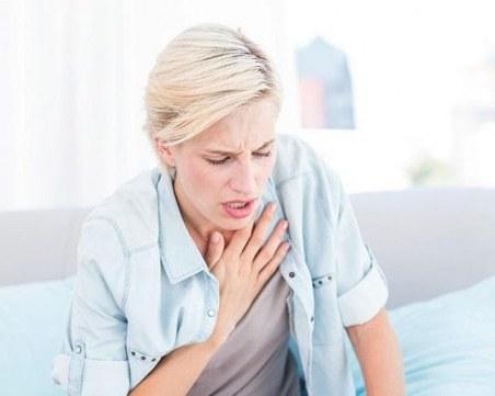 Откриха нехарактерни симптоми на инфаркт