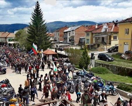 Отменят Литийното шествие в Батак