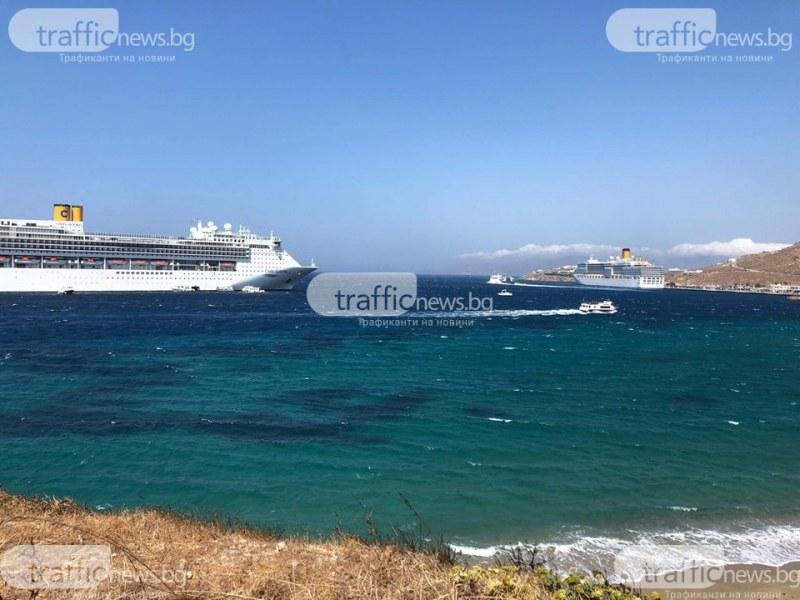 Гърция планира да посрещне туристи това лято