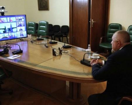 Бойко Борисов ще участва в Срещата на върха ЕС-Западни Балкани