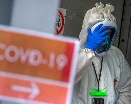 Откриха мутация, която затруднява създаването на ваксина срещу коронавирус