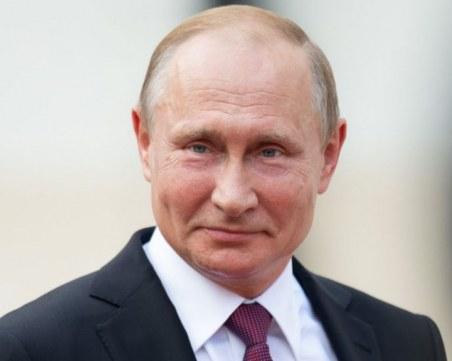 Путин описа как ще бъдат премахнати карантинните мерки в Москва и регионите