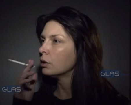 Отложиха делото срещу Жени Калканджиева за дребно хулиганство, разпитват свидетели