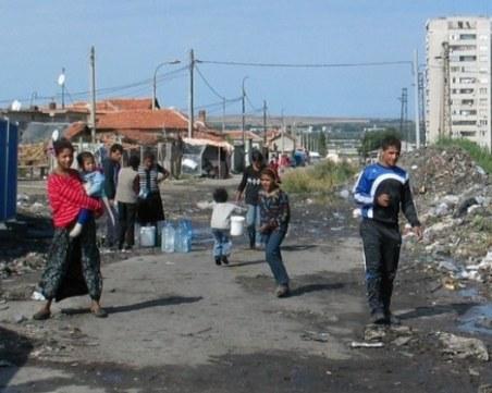 Разширяват зоната на карантина в Ямбол, след като роми масово нарушават мерките