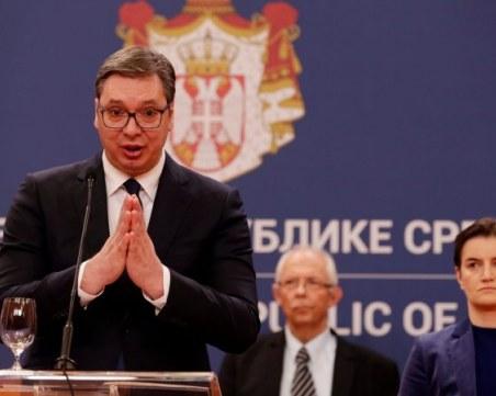 Край на извънредното положение в Сърбия, пада и вечерният час